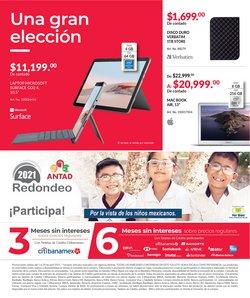 Catálogo Office Depot en Ciudad de México ( 19 días más )