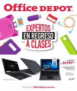 Catálogo Office Depot ( 17 días más)