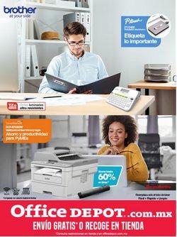 Ofertas de Librerías y Papelerías en el catálogo de Office Depot ( Vence hoy)