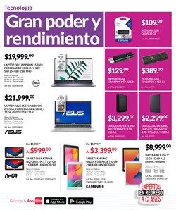 Ofertas de Samsung en el catálogo de Office Depot ( 26 días más)