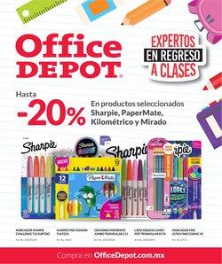 Ofertas de Electrónica y Tecnología en el catálogo de Office Depot ( 11 días más)