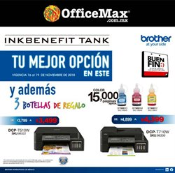 Ofertas de OfficeMax  en el folleto de Zapopan