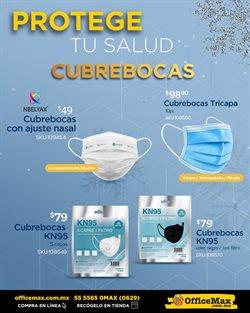 Catálogo OfficeMax en Heróica Puebla de Zaragoza ( Caducado )