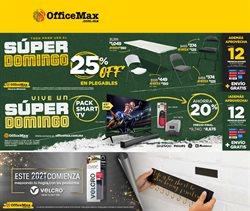 Catálogo OfficeMax en Monterrey ( Caducado )