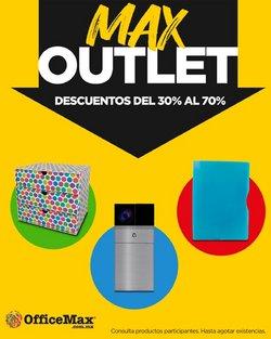 Ofertas de Electrónica y Tecnología en el catálogo de OfficeMax ( Vence mañana )