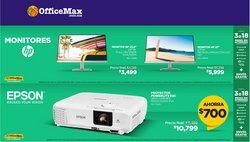 Catálogo OfficeMax ( Vence hoy)