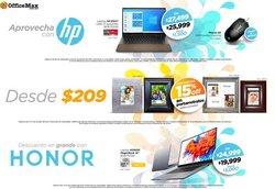 Ofertas de Electrónica y Tecnología en el catálogo de OfficeMax ( Más de un mes)