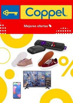 Ofertas de Tiendas Departamentales en el catálogo de Coppel en Aguascalientes ( Vence mañana )