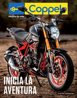 Catálogo Coppel en Culiacán Rosales ( Caducado )