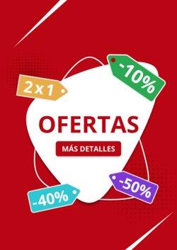 Ofertas de Tiendas Departamentales en el catálogo de Coppel en Álvaro Obregón (CDMX) ( Publicado hoy )