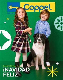 Ofertas de Tiendas Departamentales en el catálogo de Coppel en León ( 2 días publicado )