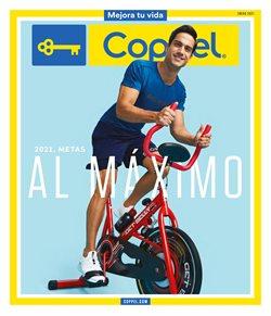 Catálogo Coppel ( 5 días más )