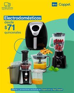 Ofertas de Tiendas Departamentales en el catálogo de Coppel en Sabinas (Coahuila) ( Caduca hoy )