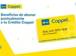 Catálogo Coppel en Heróica Caborca ( Publicado hoy )