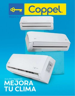 Ofertas de Coppel en el catálogo de Coppel ( 18 días más)
