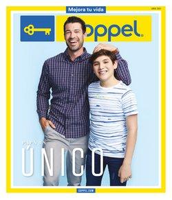 Catálogo Coppel ( Publicado ayer)