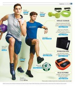 Ofertas de Nike en el catálogo de Coppel ( 10 días más)