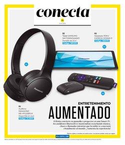 Ofertas de Samsung en el catálogo de Coppel ( 10 días más)