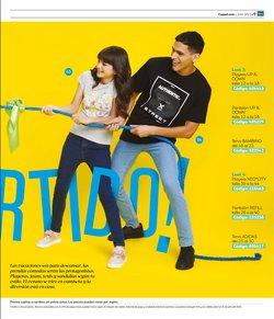 Ofertas de Adidas en el catálogo de Coppel ( 7 días más)