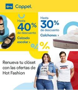 Catálogo Coppel ( Vence mañana)