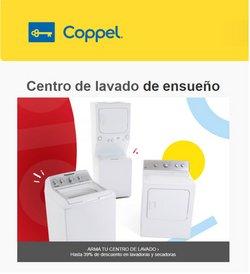 Ofertas de Coppel en el catálogo de Coppel ( 4 días más)