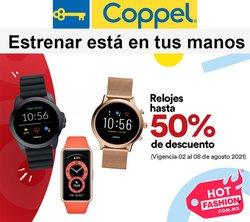 Ofertas de Coppel en el catálogo de Coppel ( Publicado hoy)