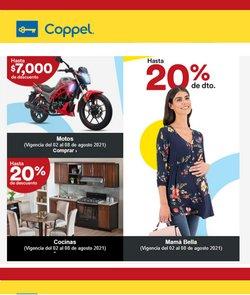 Catálogo Coppel ( Publicado hoy)