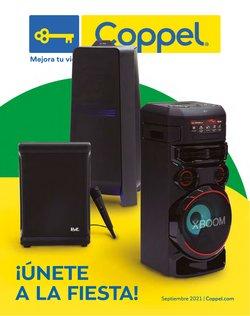 Ofertas de Coppel en el catálogo de Coppel ( 6 días más)
