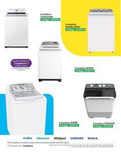 Ofertas de Samsung en el catálogo de Coppel ( 13 días más)