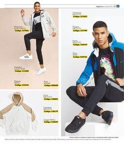 Ofertas de Adidas en el catálogo de Coppel ( 5 días más)