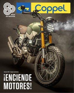 Catálogo Coppel ( 4 días más)