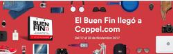 Ofertas de Coppel  en el folleto de Tijuana