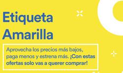 Ofertas de Coppel  en el folleto de Ciudad de México