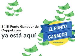 Ofertas de Coppel  en el folleto de Cuautla (Morelos)