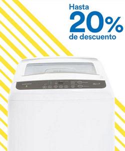 Ofertas de Tiendas Departamentales  en el folleto de Coppel en Salina Cruz