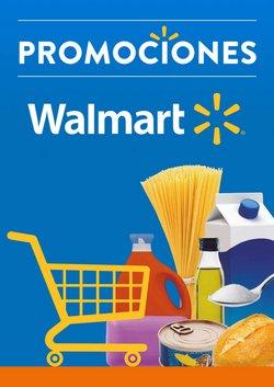 Catálogo Walmart en Iztapalapa ( Publicado ayer )