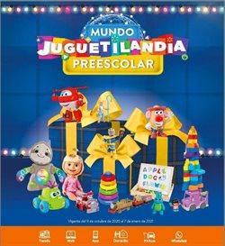 Catálogo Walmart en Ciudad de México ( Más de un mes )