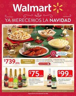Catálogo Walmart en Matehuala ( Caducado )