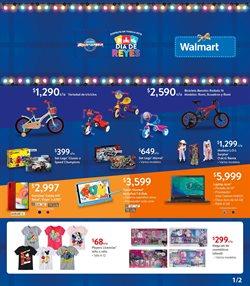 Catálogo Walmart en Monterrey ( Caducado )