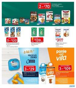 Ofertas de Hiper-Supermercados en el catálogo de Walmart ( 3 días publicado )