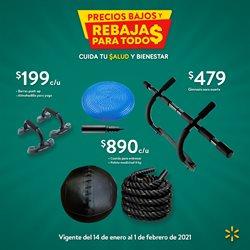 Catálogo Walmart en Monterrey ( 2 días publicado )