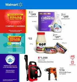 Catálogo Walmart ( Publicado ayer )