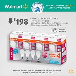 Catálogo Walmart en Guadalajara ( Caducado )