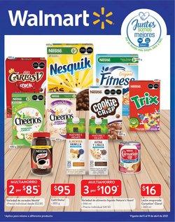 Catálogo Walmart ( 9 días más )