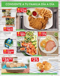 Ofertas de Hiper-Supermercados en el catálogo de Walmart ( 9 días más )
