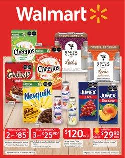 Catálogo Walmart ( 15 días más)
