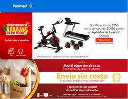 Catálogo Walmart ( Vence hoy)