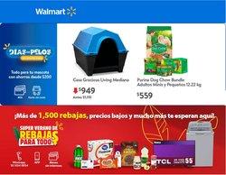 Catálogo Walmart ( 10 días más)