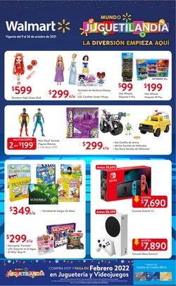 Ofertas de Walmart en el catálogo de Walmart ( 9 días más)
