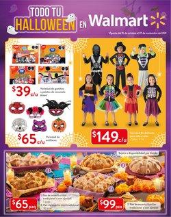 Ofertas de Hiper-Supermercados en el catálogo de Walmart ( 21 días más)